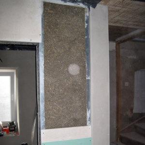 Bild Baustoffe - Trockenwandsystem