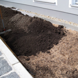 Bild Soil substrate